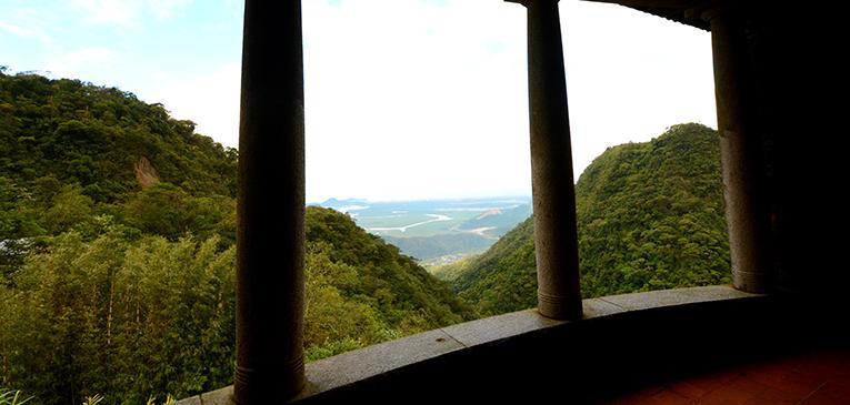 Divulgação Parque Estadual da Serra do Mar
