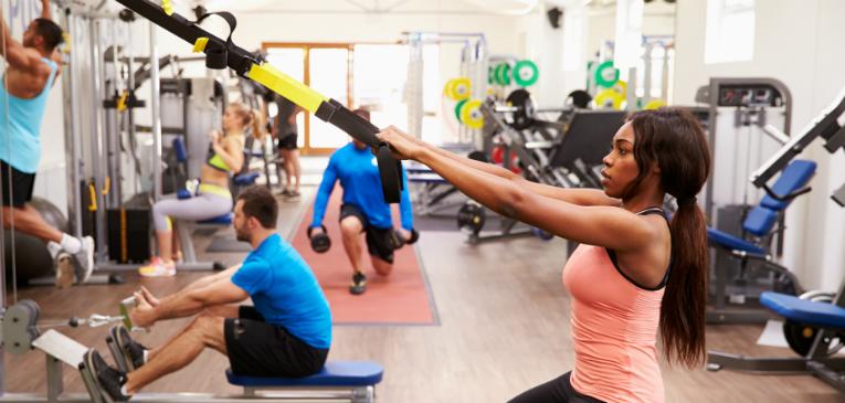 Exercícios: melhore a resistência muscular
