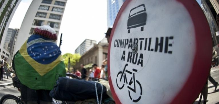 Festival Path destaca cicloativismo