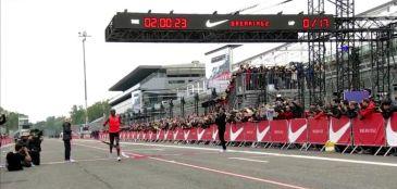 maratona sub-2h