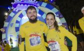 Night Run Yellow