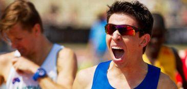 Pagamentos atrasados atrapalham melhor maratonista paralímpico do mundo