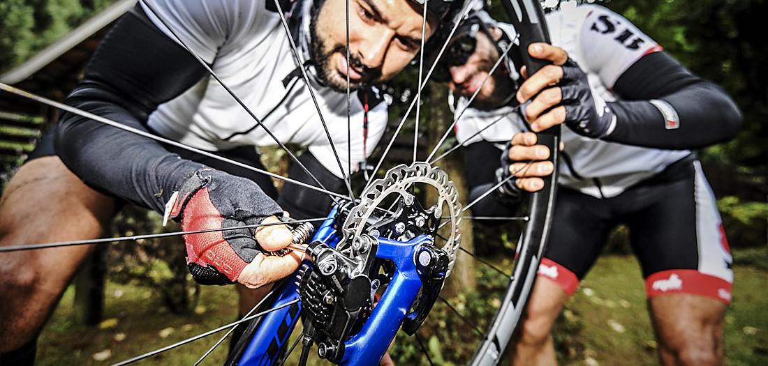 Copa VO2Bike: prepare sua bike