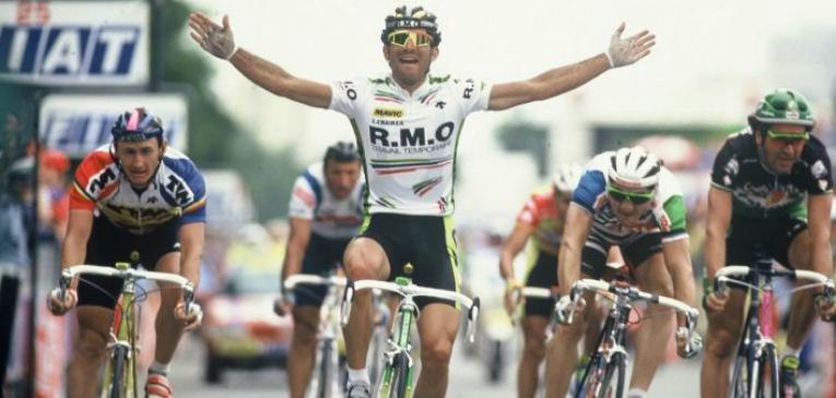 Há 26 anos, brasileiro vencia no Tour