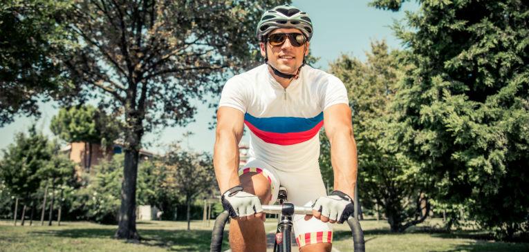 Perca peso e não potência no pedal