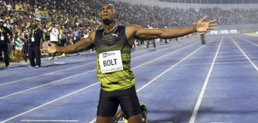 Despedida de Bolt e brasileiros na pista: veja a programação do Mundial de Londres