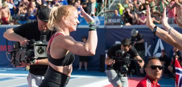 SporTV terá programa especial para cobertura do CrossFit Games