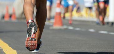 problemas nos pés de corredores
