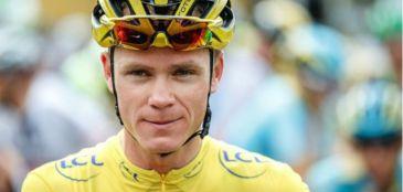 Froome quer vitória na Vuelta a España 2017