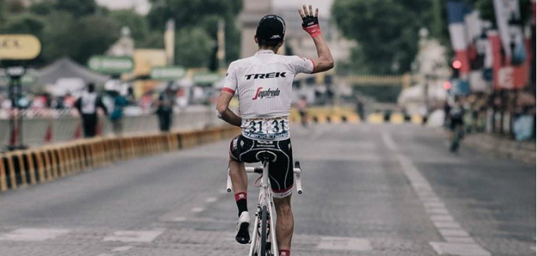 Contador para após a Vuelta a Espanã
