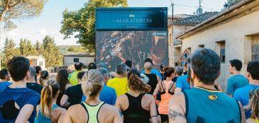 Maratona de Game of Thrones foi promovida na Itália