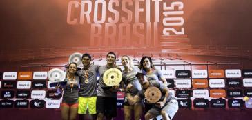 TCB 2017: tudo sobre o maior campeonato de crossfit do Brasil