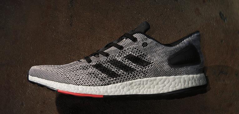Adidas Pure Boost DPR: um tênis de respeito