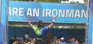 Bazar Solidário Ironman Brasil