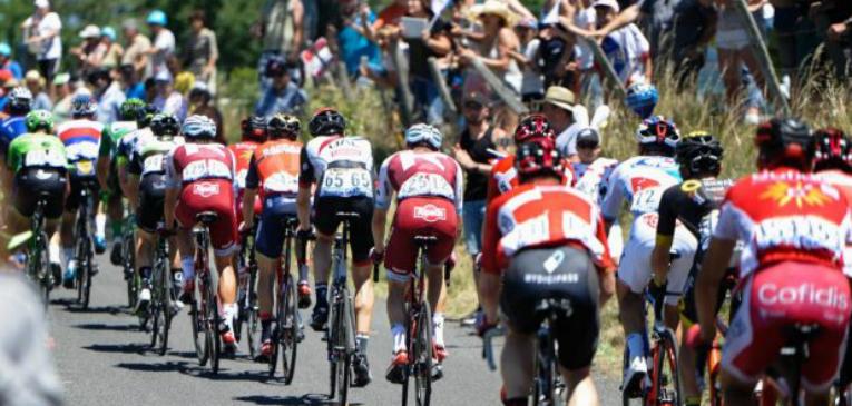 Os 6 destaques da Vuelta