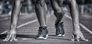 Razões para começar a correr