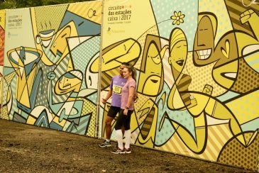 Circuito das Estações - Primavera - Curitiba