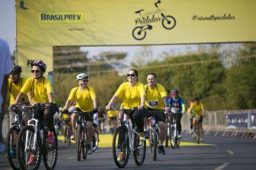 Circuito Pedalar - Brasília