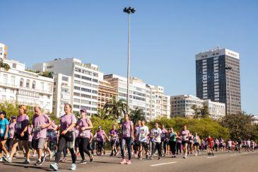 Circuito das Estações - Primavera - Rio de Janeiro
