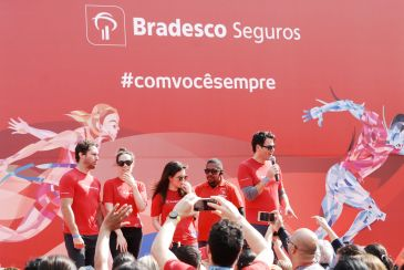 Circuito da Longevidade Bradesco - São Paulo