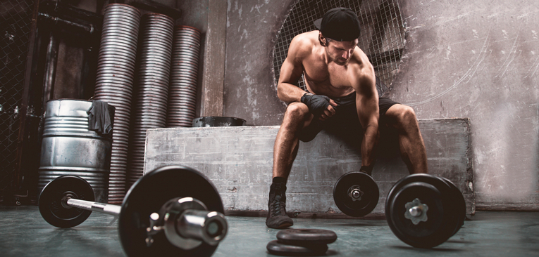 O crossfit é inimigo da musculação?