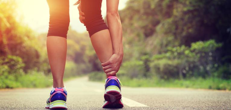 As reações do nosso corpo a uma lesão