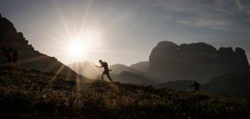 North Face Lavaredo Ultra Trail