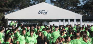 Ford Run
