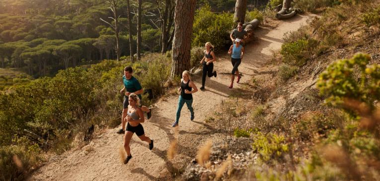 Trail run: guia para começar