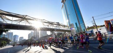 Planejamento na corrida: Maratona de São Paulo acontece no primeiro semestre de 2018