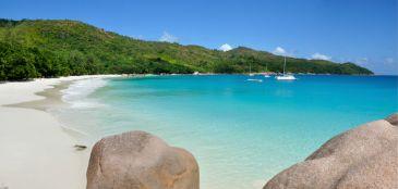 maratona de seychelles