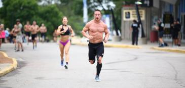 5 dicas de corrida que todo atleta de crossfit precisa saber