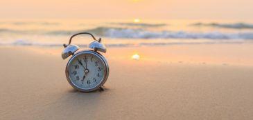Veja dicas para manter o ritmo dos treinos durante o horário de verão