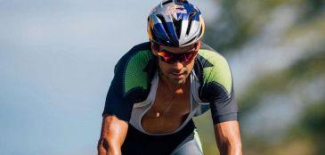 Igor Amorelli vence o Ironman 70.3 Miami