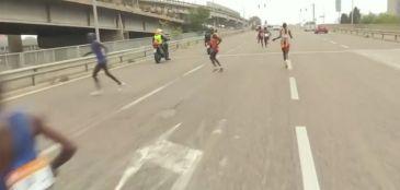 Maratona de Veneza tem resultado inesperado depois de erro da organização