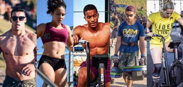 Rumo ao CrossFit Games 2018: a elite brasileira