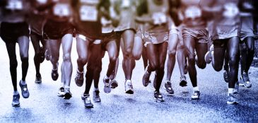 Veja os combos do Running Pass 2018