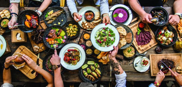 7 alimentos que roubam sua energia