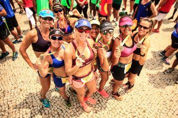 Maratona Pão de Açúcar de Revezamento