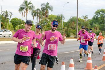 Asics Golden Run Brasília