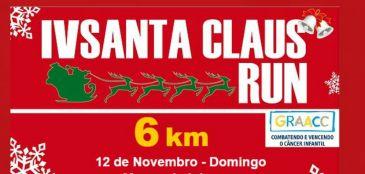 Santa Claus Run