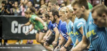 CrossFit Invitational: saiba tudo sobre o evento