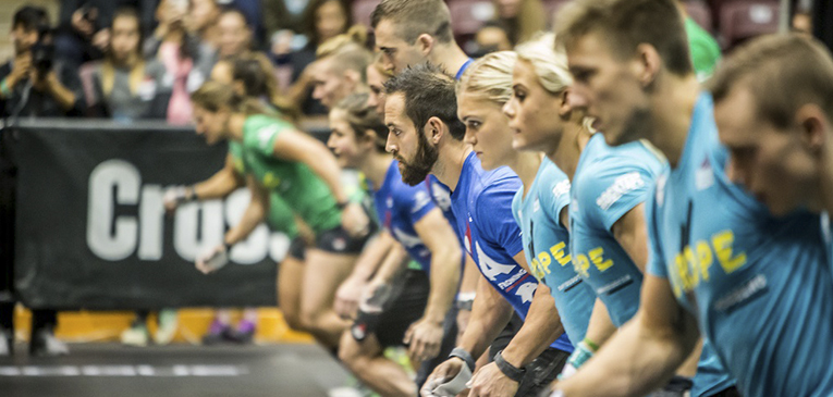CrossFit Invitational: saiba como assistir