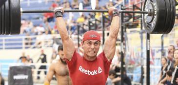Rumo ao CrossFit Games 2018: Chiquinho