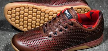 NOBULL lança novo modelo de tênis para crossfit; veja fotos