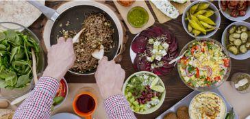 Tendências da nutrição para 2018: cogumelos, superfoods em pó; veja