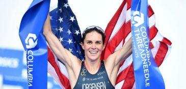Ouro no triathlon no Rio agora quer dominar o mundo das maratonas