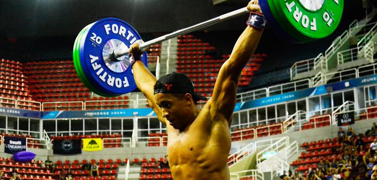 Monstar Series Rio 2017: os vencedores
