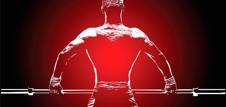 5 exercícios de mobilidade com barra