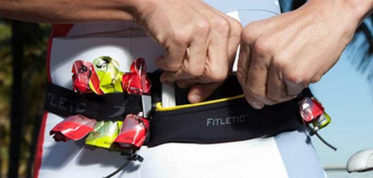 Pochete para corrida: Fitletic chega ao Brasil